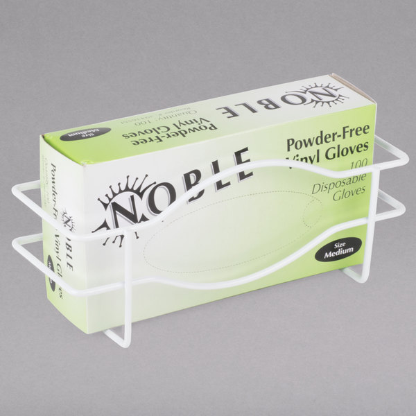 Noble Products 1 Box Wire Wall Mount Glove Dispenser