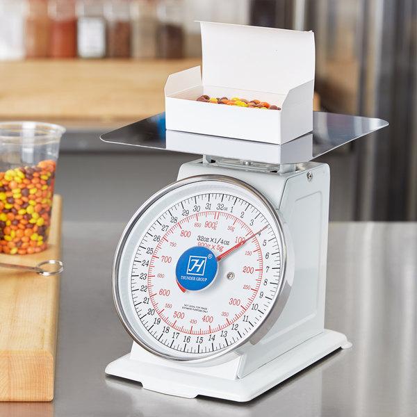 32 oz. Portion Scale