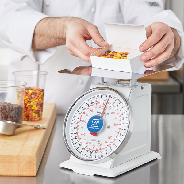 32 oz  Portion Scale