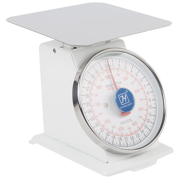 32 oz  Portion Scale