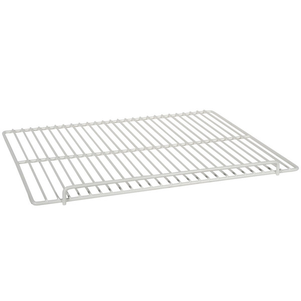 "Beverage Air 403-507D Large Flat Wire Shelf - 26"" x 20 7/8"""