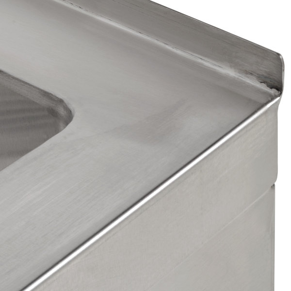how to cut 20 gauge stainless steel