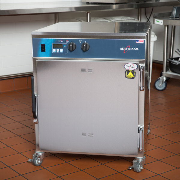 Alto-Shaam 750-TH-II Undercounter Cook and Hold Oven with Simple Controls - 120V