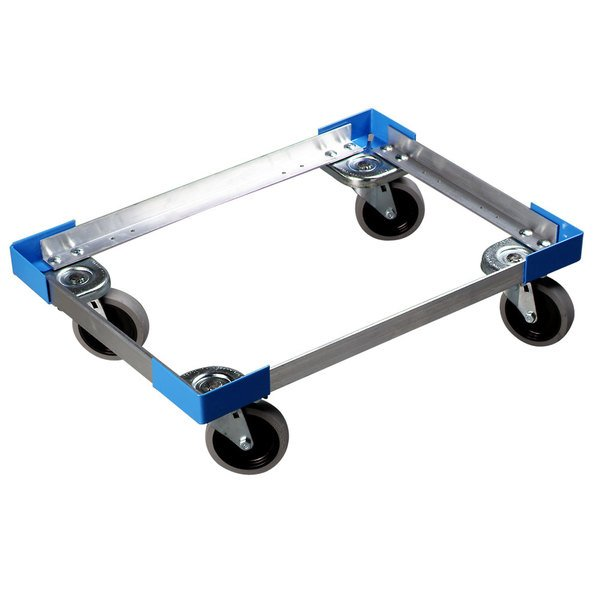Carlisle DL30023 Insulated Food Pan Carrier Dolly Main Image 1
