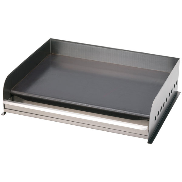 """Crown Verity ZCV-PGRID-48 Professional Series 48"""" Removable Griddle"""