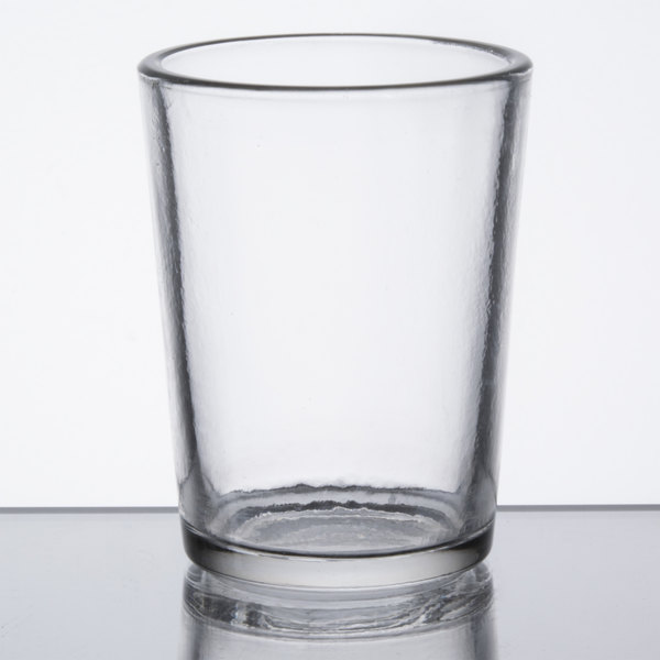 Sterno 80284 Petite Clear Votive Glass Main Image 1