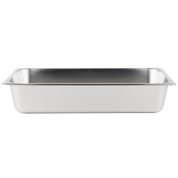 Grindmaster V109AL Food Warmer Dump Pan Main Image 1