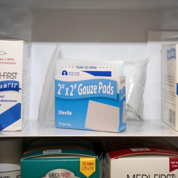 Medi-First 60612 Sterile 2\