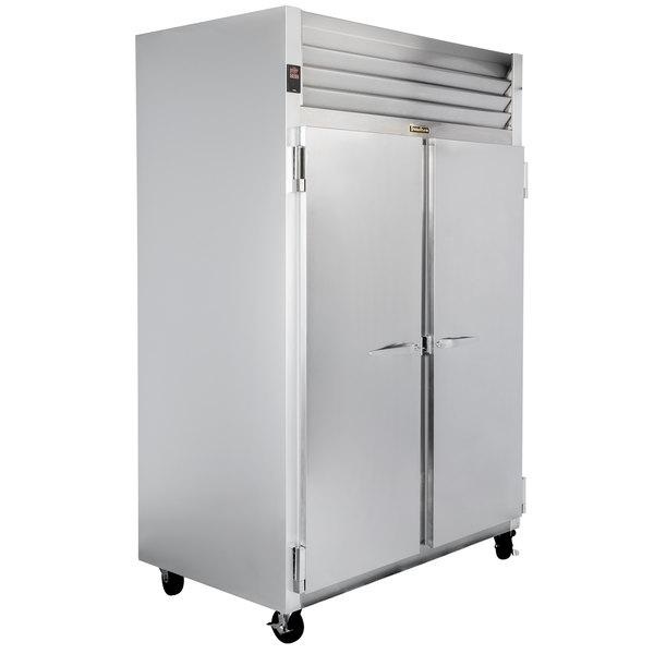 Traulsen G22010 52 Quot G Series Solid Door Reach In Freezer
