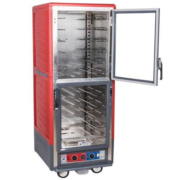 Metro C539-CDC-U C5 3 Series Heated Holding and Proofing Cabinet ...
