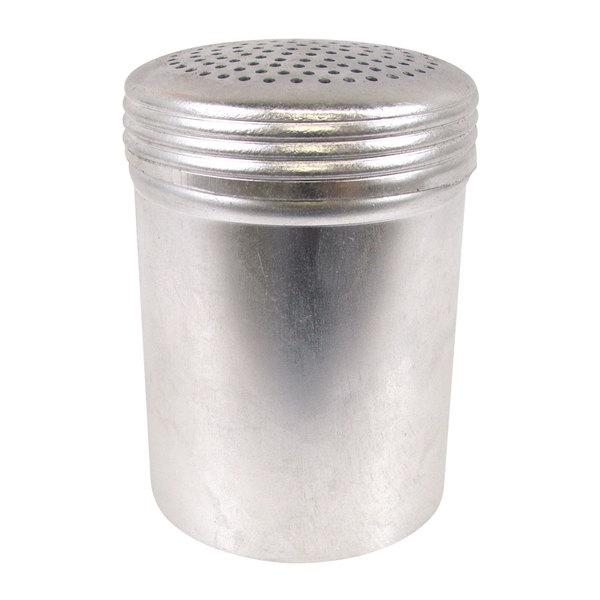 10 oz. Aluminum Shaker