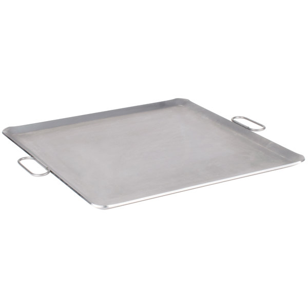 23 inch x 23 inch Portable Griddle