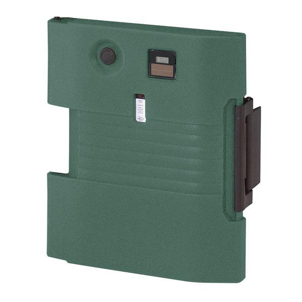 Cambro UPCHD400192 Granite Green Heated Retrofit Door