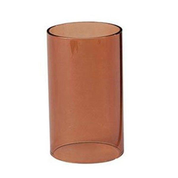 Sterno Products 85278 Nutmeg Cylinder Globe
