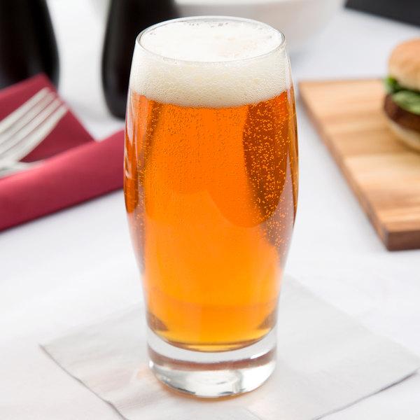 Libbey 2395 Perception 14 oz. Beverage Glass - 24/Case