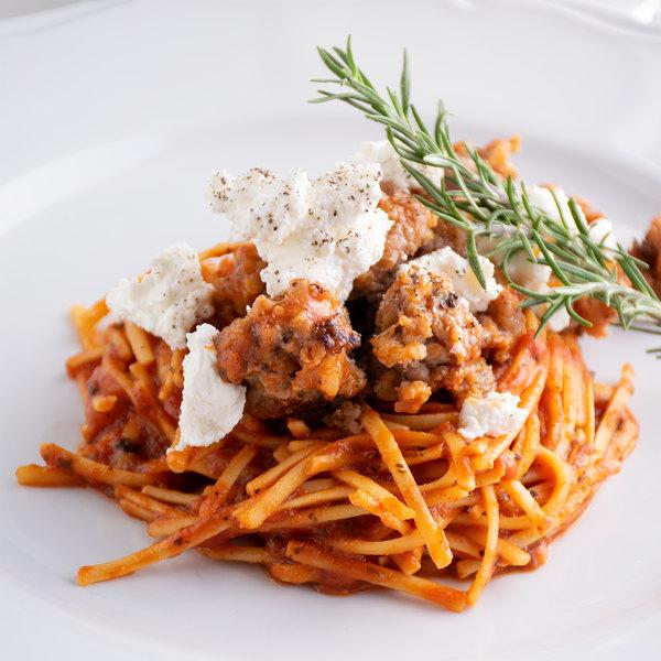Furmano's #10 Can Home Style Spaghetti Sauce Main Image 2