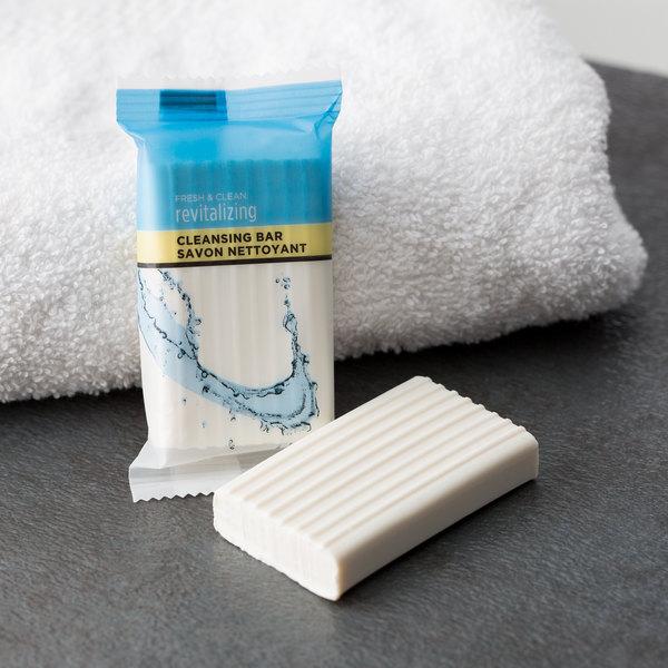 Face & Body Bar Soap 1 oz. - 288/Case