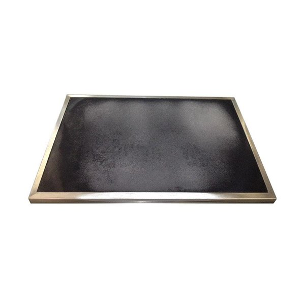 """APW Wyott GFT-59 Self Contained Drop-In Granite Cold Slab - 59 1/2"""""""