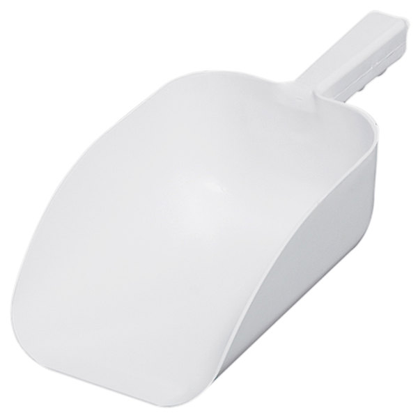 Follett ABICESCOOP 2.6 Qt. Poly Ice Scoop