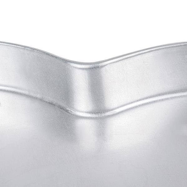 American Metalcraft Hpp16 Aluminum Heart Shaped Pan 16 Quot X