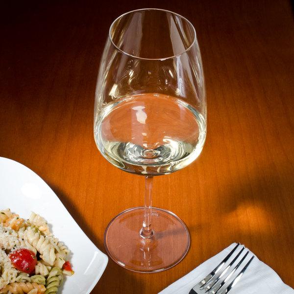 Stolzle 2200035T Experience 22.75 oz. Cabernet / Bordeaux Wine Glass - 6/Pack