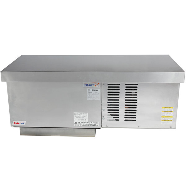 Turbo Air STX100MR-404A3 SMART 7 Outdoor Medium Temperature Self-Contained Refrigeration Package