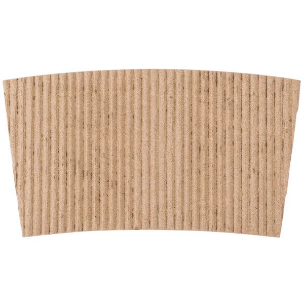 LBP 6482 Coffee Jacket / Coffee Sleeve - 1200/Case