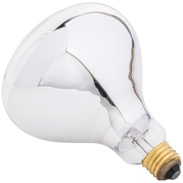 Never Get Caught With A Burned Out Light Bulb And No Replacement! Itu0027s  Always A Good Idea To Stock Up On Common Wear Parts Like This 250 Watt Heat  Lamp Bulb ...