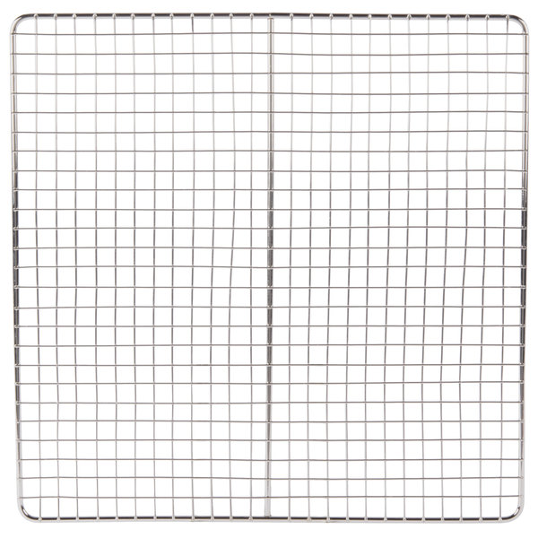 "13 1/2"" x 13 1/2"" Fryer Screen"