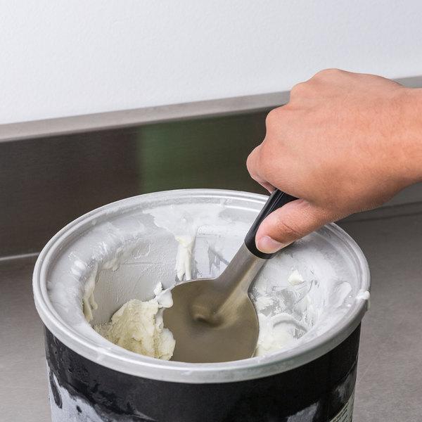 "9"" Stainless Steel Ice Cream Spade"
