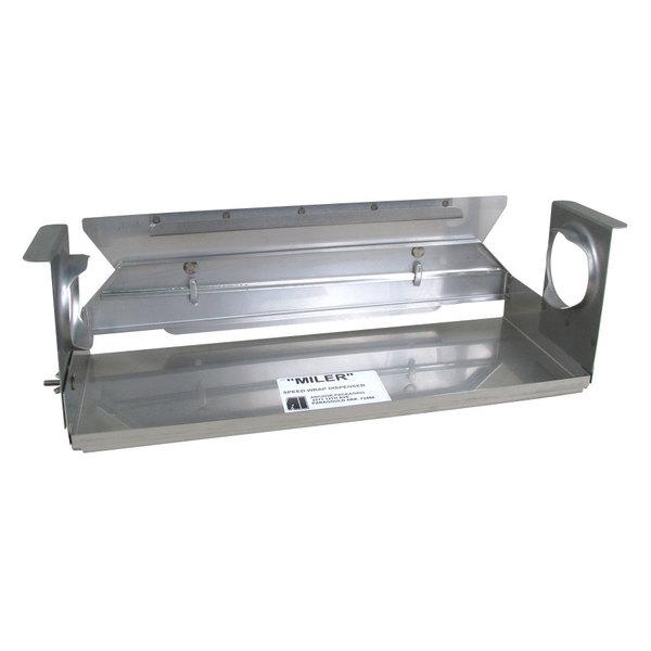 Anchor MD18 SpeedWrap 18 inch Stainless Steel Dispenser for Miler Film