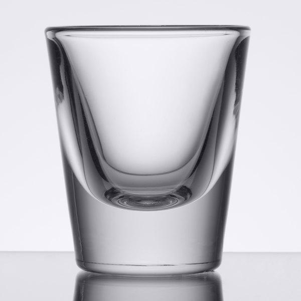 Libbey 5121 1.25 oz. Shot Glass - 12/Case