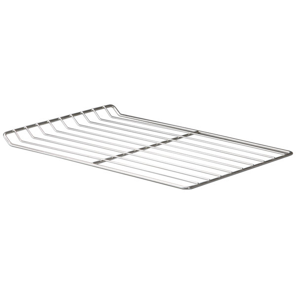 Alto-Shaam 5005786 Stainless Steel Shelf for EU2SYS-48/72/96 Cook/Hold Display Cases Main Image 1
