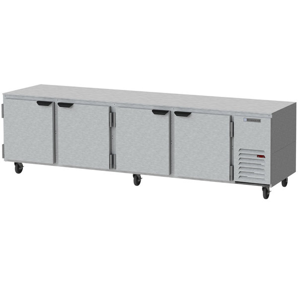 "Beverage-Air UCR119AHC 119"" Undercounter Refrigerator"