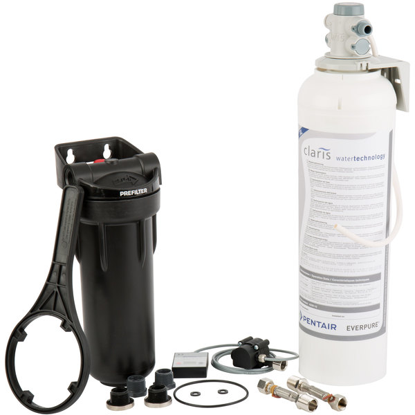 Convotherm CWT-06 Claris Water Filtration System - 5 Micron and 1 GPM