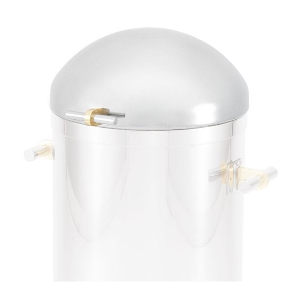 Vollrath 46089 New York, New York Soup, Coffee, and Gravy Urn Cover