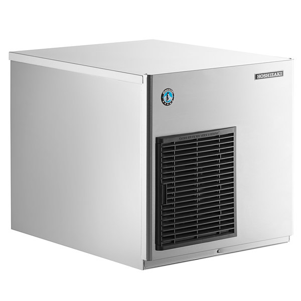 "Hoshizaki F-450MAJ Slim Line Series 22"" Air Cooled Flake Ice Machine - 492 lb."