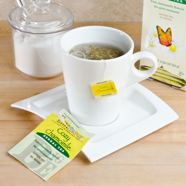 Bigelow Cozy Chamomile Herb Tea - 28/Box