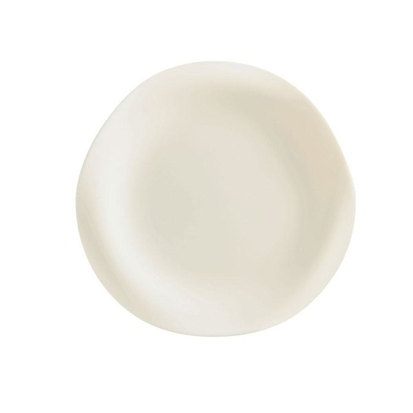 """Chef & Sommelier G4379 Tendency Round Salad Plate 8 1/2"""" by Arc Cardinal - 24/Case"""