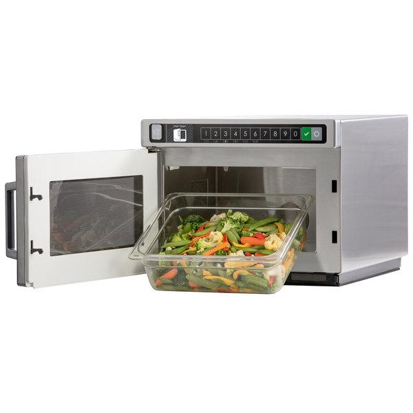 ACP HDC212 Microwave Oven
