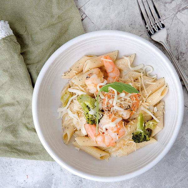 Regal 1 lb. Penne Rigate Pasta - 20/Case Main Image 3