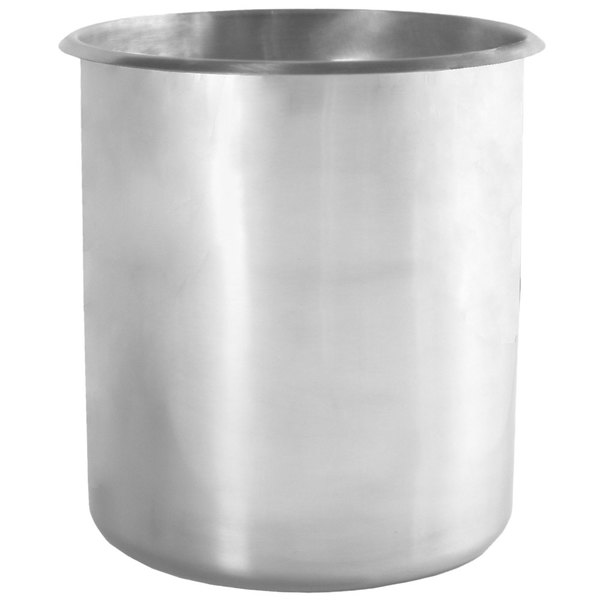 Globe SWBOWL Inset for 10 Qt. Soup Warmer