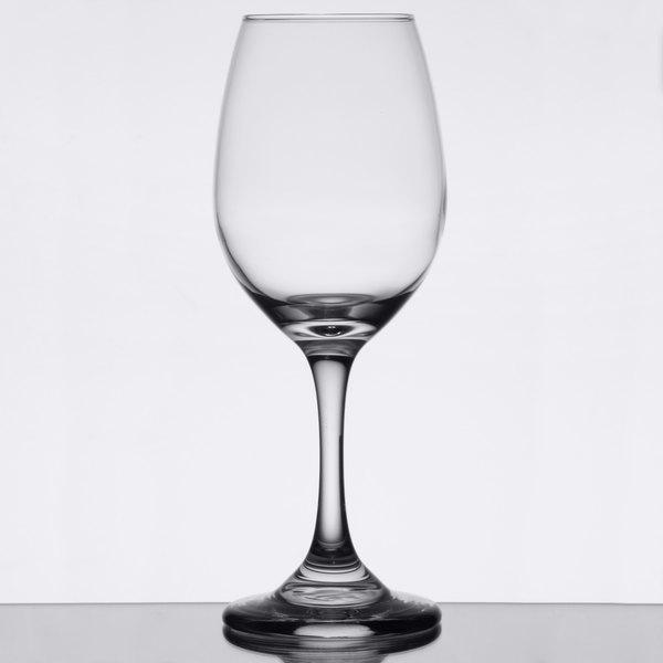 Anchor Hocking 90241 Grand Wine 11 oz. All Purpose Glass  - 12/Case