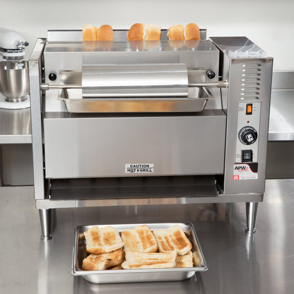 conveyor phr tq hatco bagel cooking htm equipment opening slices toaster qwik bun toasters buy toast