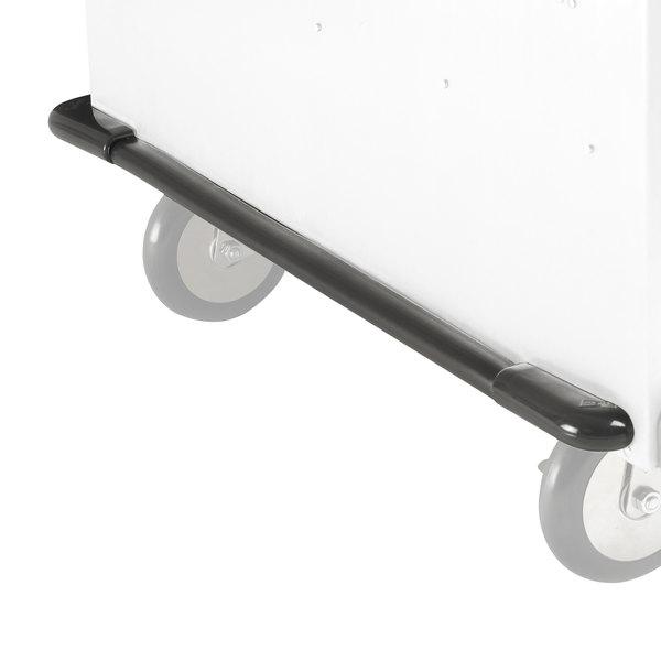 Metro C5-PERMBUMP-1 Perimeter Bumper for 1 Series Holding Cabinets