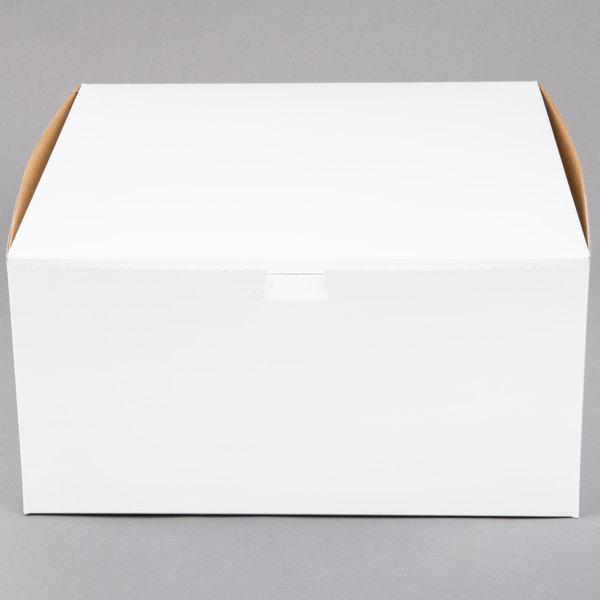 12 Inch Cake Boxes 12 X 12 X 6 Cake Box 50 Bundle