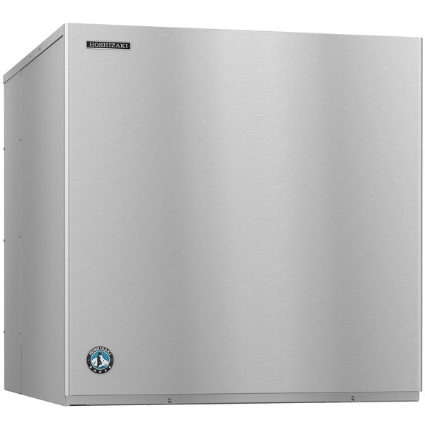 """Hoshizaki KMH-2000SWH 36"""" Stackable Water Cooled Crescent Cube Ice Machine - 208/230V, 3 Phase, 1861 lb."""