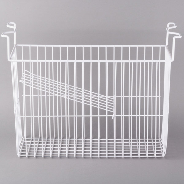 Excellence Commercial Ice Cream Freezer Hanging Basket for EURO Freezer Main Image 1