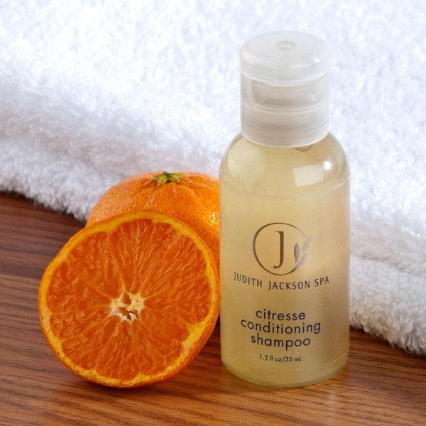 Judith Jackson Spa Conditioning Shampoo 1.1 oz. - 200/Case Main Image 5