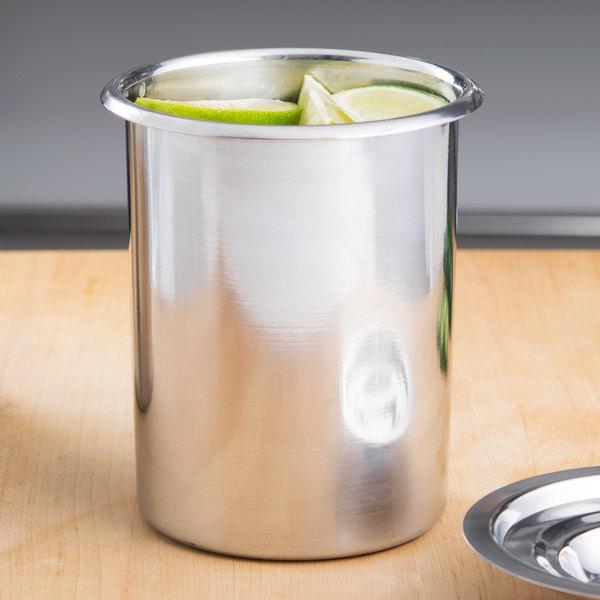 1.5 Qt. Bain Marie Pot